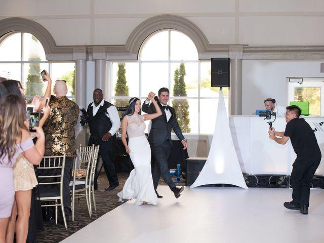 Tyler and Christine's wedding in Toronto, Ontario 68