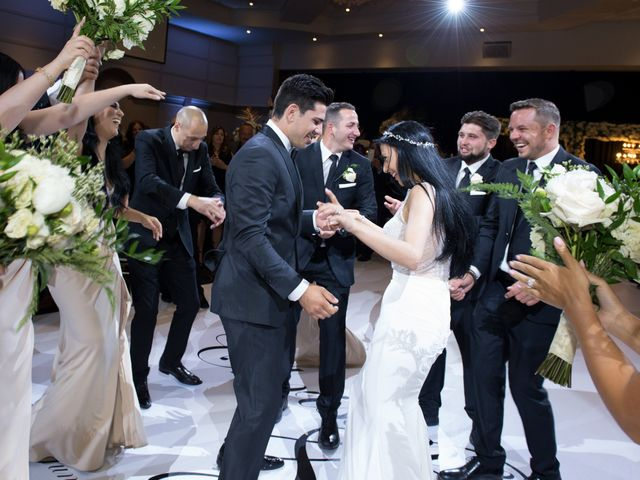 Tyler and Christine's wedding in Toronto, Ontario 73