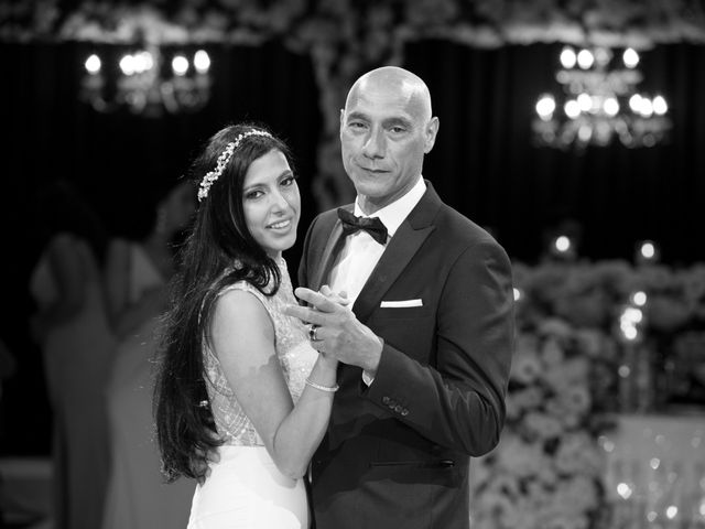 Tyler and Christine's wedding in Toronto, Ontario 80