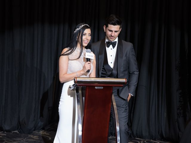 Tyler and Christine's wedding in Toronto, Ontario 83
