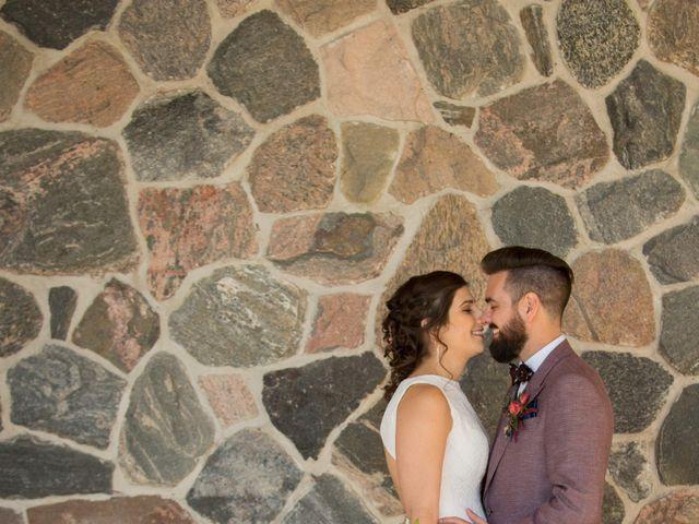 The wedding of Hadeel and Nathan