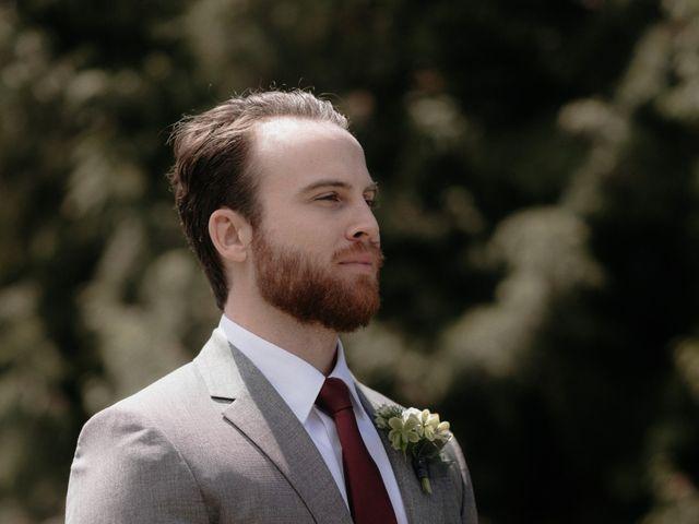 Lexi and Kyler's wedding in Agassiz, British Columbia 9