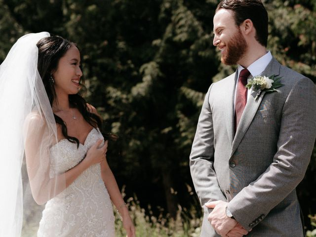 Lexi and Kyler's wedding in Agassiz, British Columbia 10