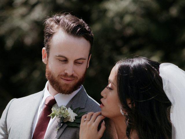 Lexi and Kyler's wedding in Agassiz, British Columbia 17