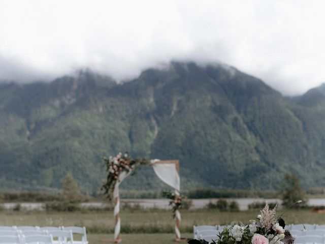 Lexi and Kyler's wedding in Agassiz, British Columbia 35
