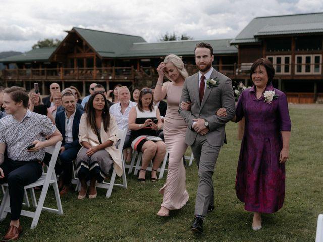 Lexi and Kyler's wedding in Agassiz, British Columbia 44