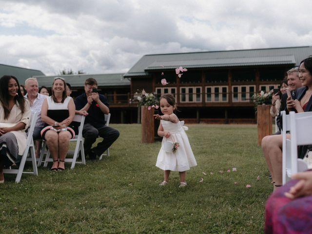 Lexi and Kyler's wedding in Agassiz, British Columbia 45