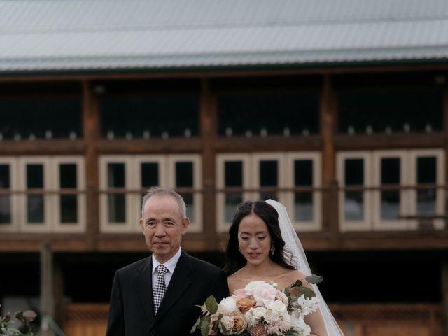 Lexi and Kyler's wedding in Agassiz, British Columbia 48