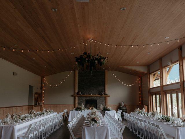 Lexi and Kyler's wedding in Agassiz, British Columbia 69