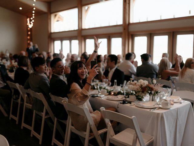 Lexi and Kyler's wedding in Agassiz, British Columbia 76