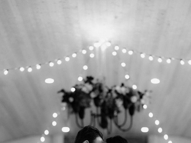 Lexi and Kyler's wedding in Agassiz, British Columbia 80