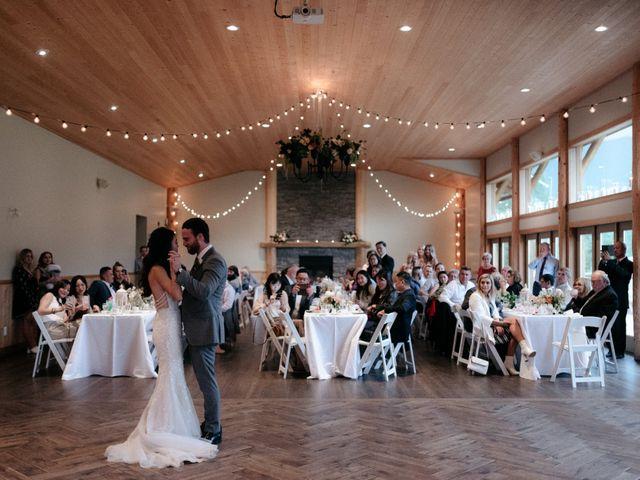 Lexi and Kyler's wedding in Agassiz, British Columbia 82