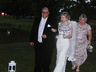 The wedding of Alyshia and Tucker 2