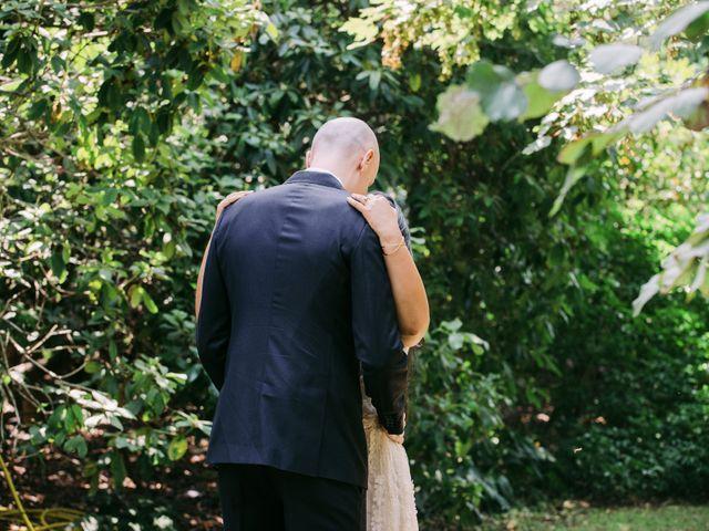 Craig and Amrita's wedding in Vancouver, British Columbia 7