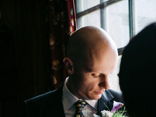 Craig and Amrita's wedding in Vancouver, British Columbia 50