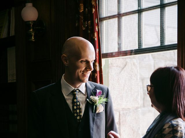 Craig and Amrita's wedding in Vancouver, British Columbia 51