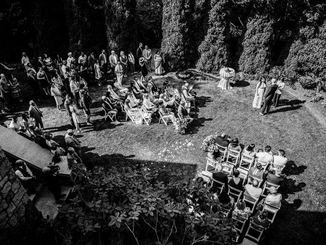 Craig and Amrita's wedding in Vancouver, British Columbia 66