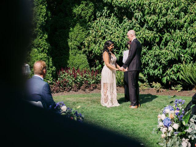 Craig and Amrita's wedding in Vancouver, British Columbia 67