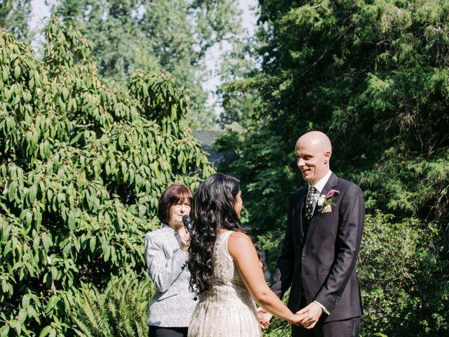 Craig and Amrita's wedding in Vancouver, British Columbia 68