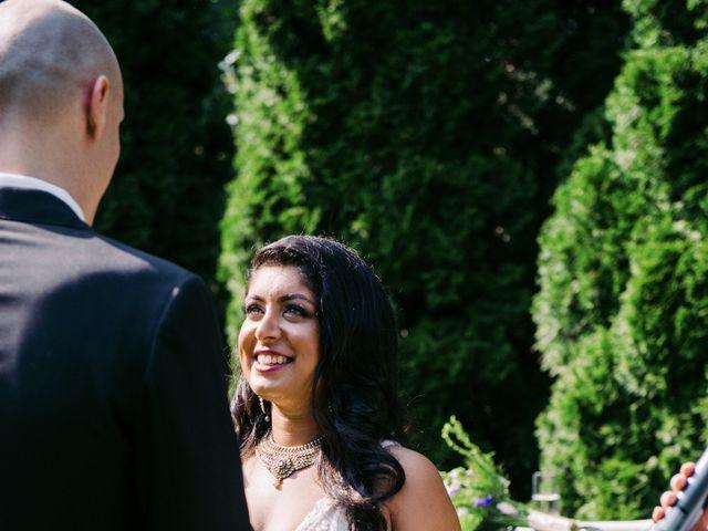 Craig and Amrita's wedding in Vancouver, British Columbia 69