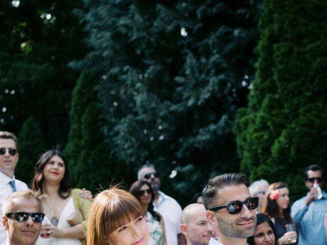 Craig and Amrita's wedding in Vancouver, British Columbia 75