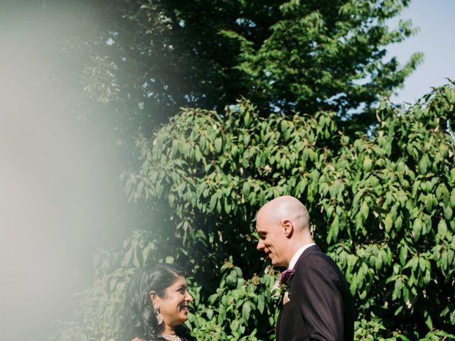 Craig and Amrita's wedding in Vancouver, British Columbia 76