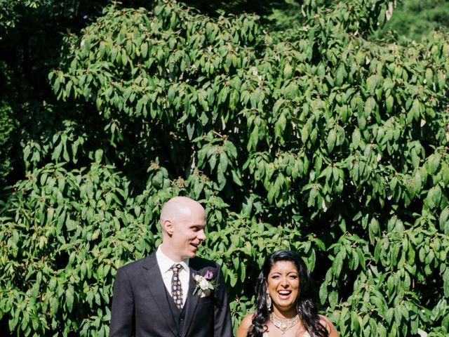 Craig and Amrita's wedding in Vancouver, British Columbia 78