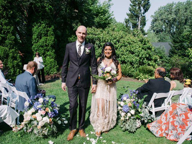 Craig and Amrita's wedding in Vancouver, British Columbia 79