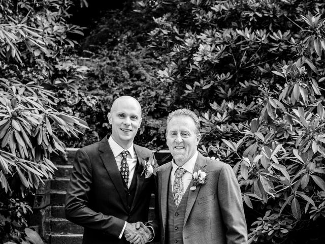 Craig and Amrita's wedding in Vancouver, British Columbia 82