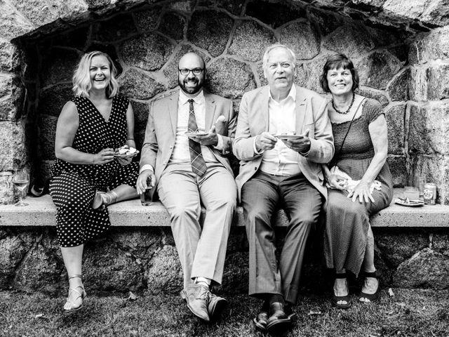 Craig and Amrita's wedding in Vancouver, British Columbia 83