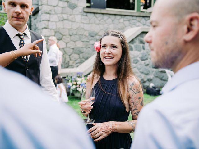 Craig and Amrita's wedding in Vancouver, British Columbia 91