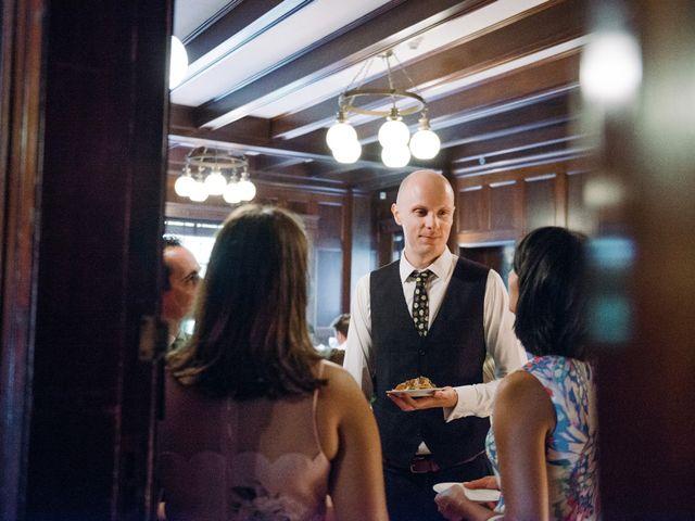 Craig and Amrita's wedding in Vancouver, British Columbia 104