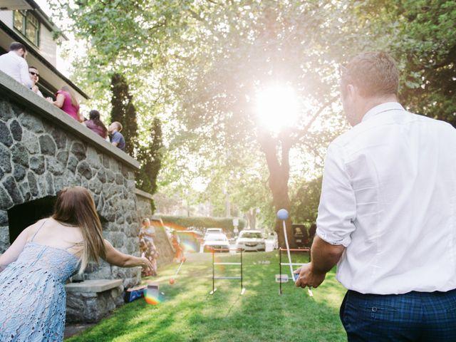 Craig and Amrita's wedding in Vancouver, British Columbia 105