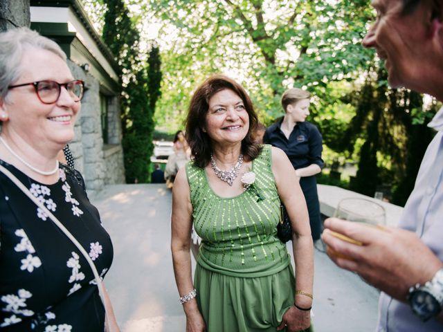 Craig and Amrita's wedding in Vancouver, British Columbia 109