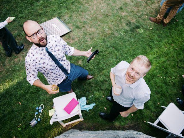 Craig and Amrita's wedding in Vancouver, British Columbia 111