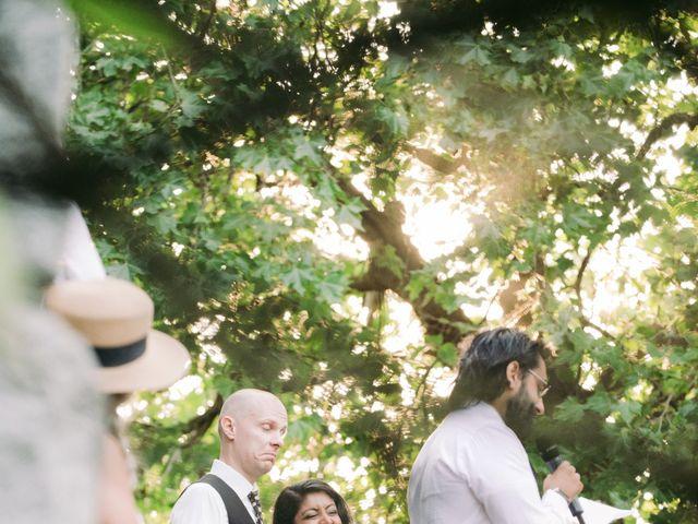 Craig and Amrita's wedding in Vancouver, British Columbia 116