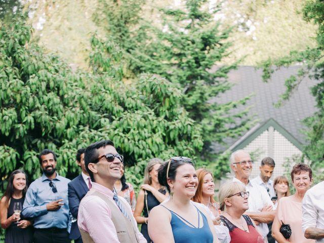 Craig and Amrita's wedding in Vancouver, British Columbia 119