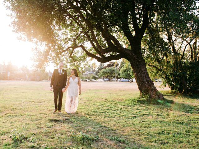 Craig and Amrita's wedding in Vancouver, British Columbia 133