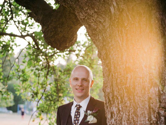 Craig and Amrita's wedding in Vancouver, British Columbia 136
