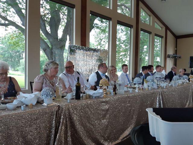 Tucker and Alyshia's wedding in Chatham-Kent, Ontario 5