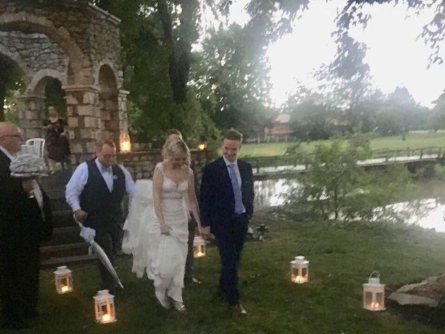 Tucker and Alyshia's wedding in Chatham-Kent, Ontario 7