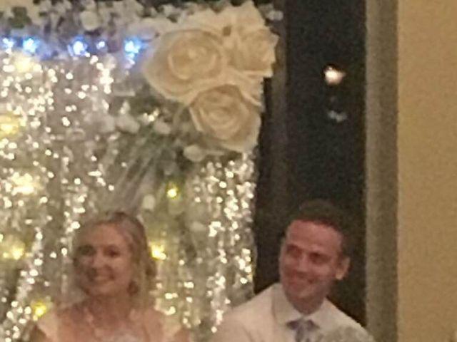 Tucker and Alyshia's wedding in Chatham-Kent, Ontario 8
