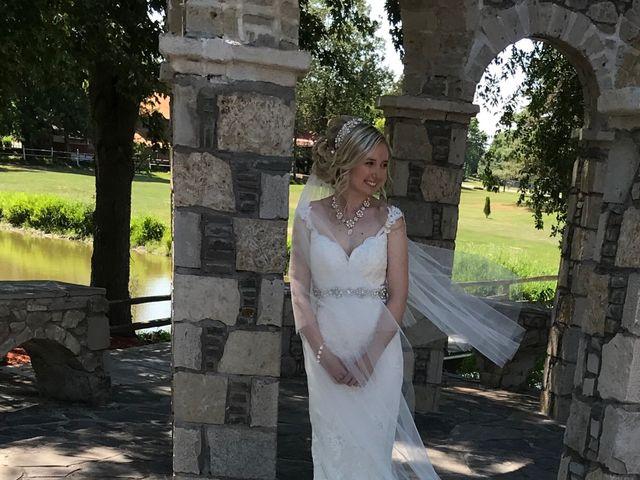Tucker and Alyshia's wedding in Chatham-Kent, Ontario 10