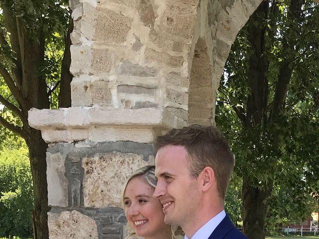 Tucker and Alyshia's wedding in Chatham-Kent, Ontario 12