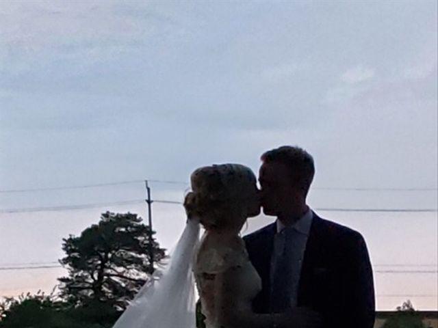 Tucker and Alyshia's wedding in Chatham-Kent, Ontario 14