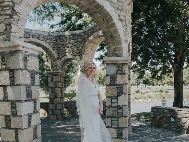 Tucker and Alyshia's wedding in Chatham-Kent, Ontario 18