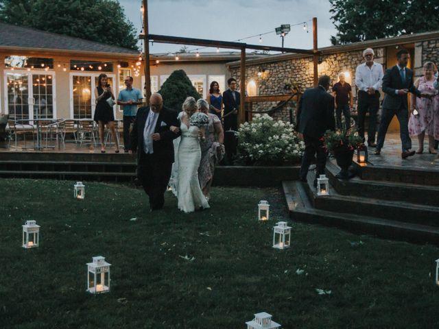 Tucker and Alyshia's wedding in Chatham-Kent, Ontario 19