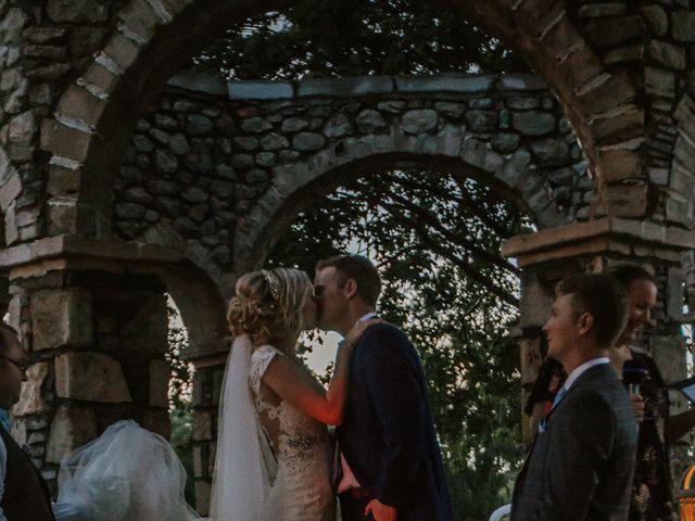 Tucker and Alyshia's wedding in Chatham-Kent, Ontario 21