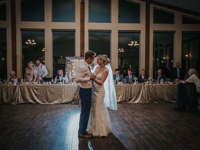 Tucker and Alyshia's wedding in Chatham-Kent, Ontario 23