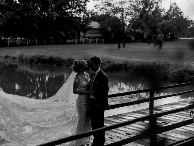 Tucker and Alyshia's wedding in Chatham-Kent, Ontario 24